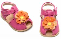 Bloom Fuchsia Sandal 6